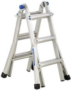 Werner MT-13 Telescoping Ladder